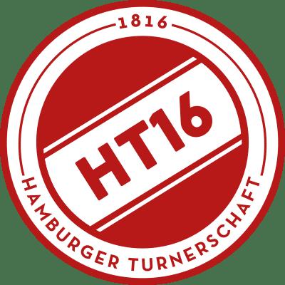 Hamburger Turnerschaft von 1816, unser Logo für den Bereich Leistungsturnen, Kaderturner